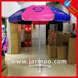 Зонтик сада нестандартной конструкции напечатанный