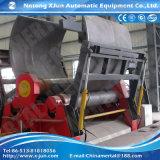 ¡Caliente! Torre del viento Mclw12hxnc-60*3500 que fabrica la prensa de batir de la placa hidráulica del CNC