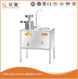 Elektrisches Soyabohne-Milch-Maschinen-Edelstahl-Zubehör von China
