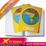 Escuela de papelería encargo barato Notebook Impresión