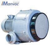 Ventilador centrífugo de vários estágios do ventilador da liga de alumínio de vácuo elevado