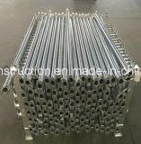 Cer gekennzeichnetes MetallCuplock Baugerüst für Aufbau
