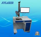Marcatura del laser della fibra di prezzi di fabbrica/macchina per incidere