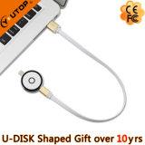 Mini clé de mémoire USB d'OTG pour les cadeaux secs de portable (YT-I003)