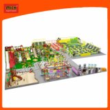 Het Plastic Stuk speelgoed van Mich voor het Pretpark van Jonge geitjes