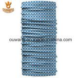Nahtloses Gefäß Schal gedrucktes kundenspezifisches MultifunktionsHeadwear