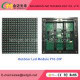 P10 impermeable al aire libre pantalla LED / Pared de vídeo / LED Señal / Pantalla LED para hacer publicidad