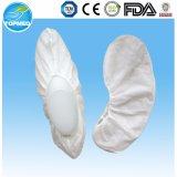 Медицинский дешевый оптовый устранимый противопыльный кожух крышки носка Overshoe PP