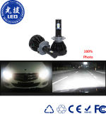 Super Brighting Auto LED Bulb H4 carro LED farol