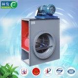 Ventilador centrífugo del centrífugo del negro de humo de la cocina del ventilador del extractor
