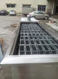 Máquina comercial do bloco de gelo de 8 toneladas/dia