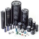 Condensateur de moteur d'assurance qualité de vente directe d'usine