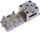 いろいろな種類プラスチック注入型または型または鋳造物の処理