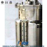 Fermenteur de culture cellulaire/bioréacteur/bio fermenteur/fermenteur de Labrotary