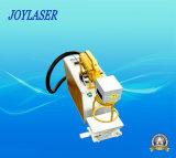 Machine fiable de laser de fibre de la réputation 10W avec le modèle habile