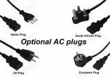 Stromversorgungen-Kasten 12V 156W für CCTV-Kamera-Kasten (12VDC13A8P)