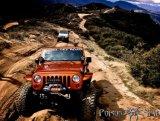 Aluminiumrad-Schutzvorrichtung-Ordnungen für Jeep Jk External-Teile
