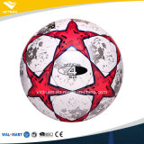 Sfere di calcio dell'interno di Futsal di formato 4 del cuoio genuino