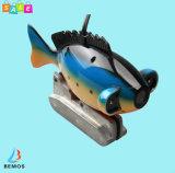 """câmara de vídeo subaquática DVR do inventor de 7 de """" peixes da câmera da pesca TFT"""