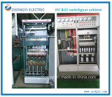 Kyn28 12kv Medal Enclosed Ring Network Power Distribution Switchgear