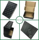 最も安い価格新しいデザイン高品質の白い波形ボックス