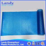 紫外線抵抗力があるプラスチックプールカバー、便利、耐久