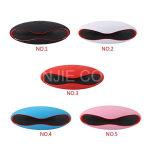 Миниый беспроволочный шарик Bluetooth рэгби X6 3.0 диктора Handsfree FM Radio TF mp3 плэйер диктора портативных