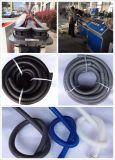 고속 PE/PVC/PP는 벽에 의하여 주름을 잡은 관 생산 라인을 골라낸다