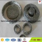 Нержавеющая сталь спекла сетчатую/спеченную сетку для фильтровать