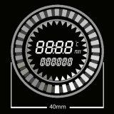 LCD van de Grootte van het Type van Va van Customerized de Zwart-wit Kleine Vertoning van het Scherm