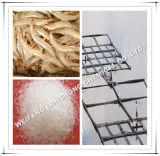96-99.5% Sulfato de sulfato de magnésio/de magnésio classe da agricultura