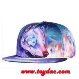 최신 판매 인쇄된 아이 모자