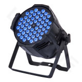54X3w Stage DMX 3in1 RGB interior PAR LED