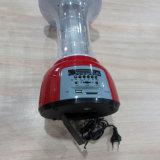 Автоматическое перезаряжаемые ся освещение с радиоим