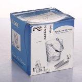 Cubo de hielo de /Glass del refrigerador de vino (GB1906ZS)