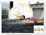 De automatisch Scherp Steen van de Zaag van de Brug/Graniet/Marmeren Counter-Tops van de Tegels van de Vloer (HQ400/600)