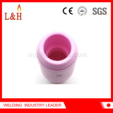ugello di ceramica 10n49 compatibile per il cannello per saldare di TIG
