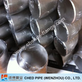 L'acier inoxydable a modifié la bride de connecteur d'ajustage de précision de pipe