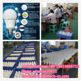 明るさの高い発電LEDの球根15W 18W 20W E27 120lm/W