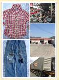 아프리카 시장을%s 판매를 위한 싼 사용된 옷