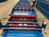기계 중국을 형성하는 회전이 루핑에 의하여 시트를 깐다