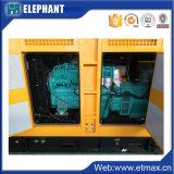 Unglaublicher beweglicher Dieselgenerator der Qualitäts110kva 88kw