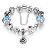 Pandore Armband für Frau DIY bezaubert Raupe-Armband