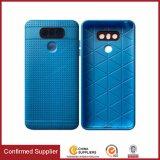 Capa de telefone colorida Tampa traseira TPU colorida para LG G6