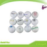 [هيغقوليتي] [توو-بيس] مدى كرة صنع وفقا لطلب الزّبون علامة تجاريّة