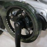 Bicicleta 2017 de dobramento elétrica nova com a borda de 20 polegadas