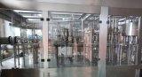 De Lopende band van het Sap van de Fles van het glas/Het Maken van Machine