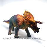 Dinosaur en plastique de PVC de bonne qualité pour Childen et gosses