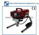 Pulverizador de pintura sin aire Hb 640 de alta presión