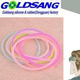 Silikon-Haar-Seil/Haar-Bänder